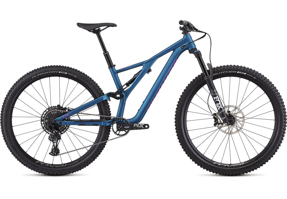 Specialized 2019 Stumpjumper ST Comp Alloy Women's