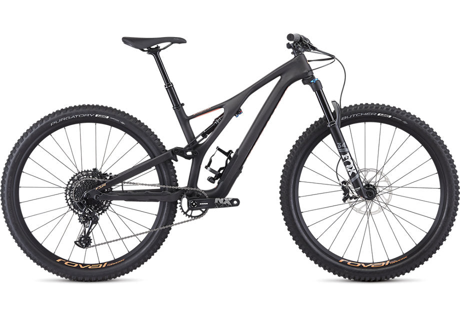 Specialized 2019 Stumpjumper FSR ST Comp Carbon Womens