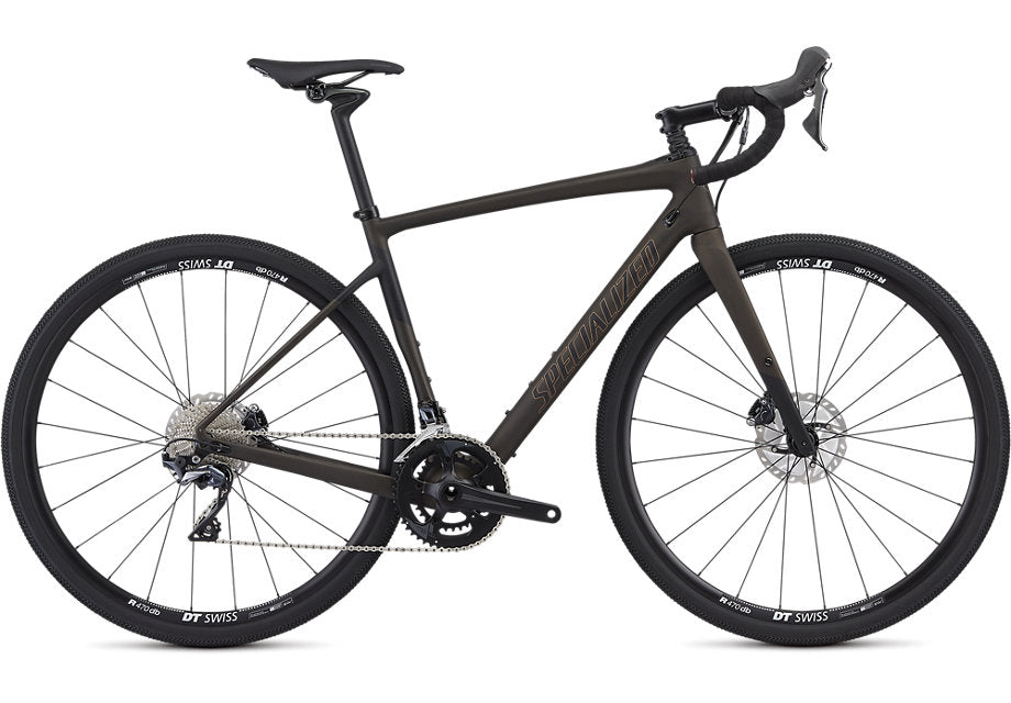 Specialized 2019 Diverge Comp