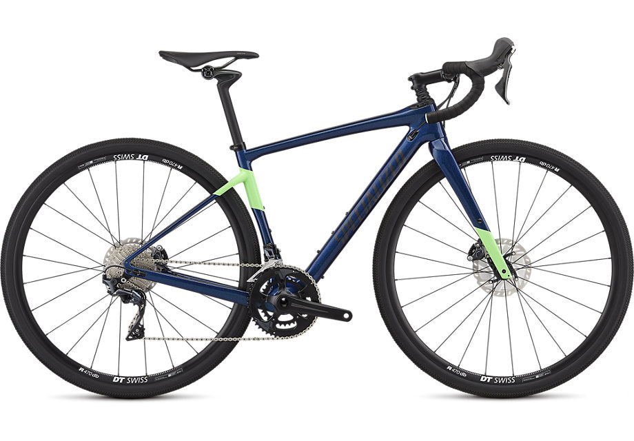 Specialized 2019 Diverge Comp Womens