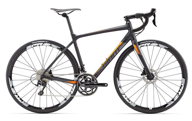 Giant 2017 Contend SL 1