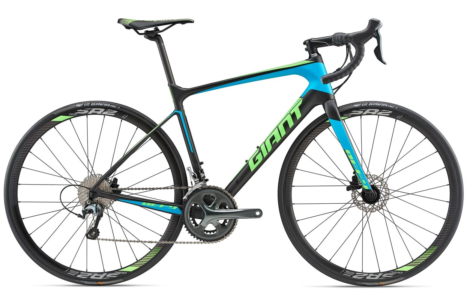 Giant 2018 Defy Advanced 3 - M/L ONLY!