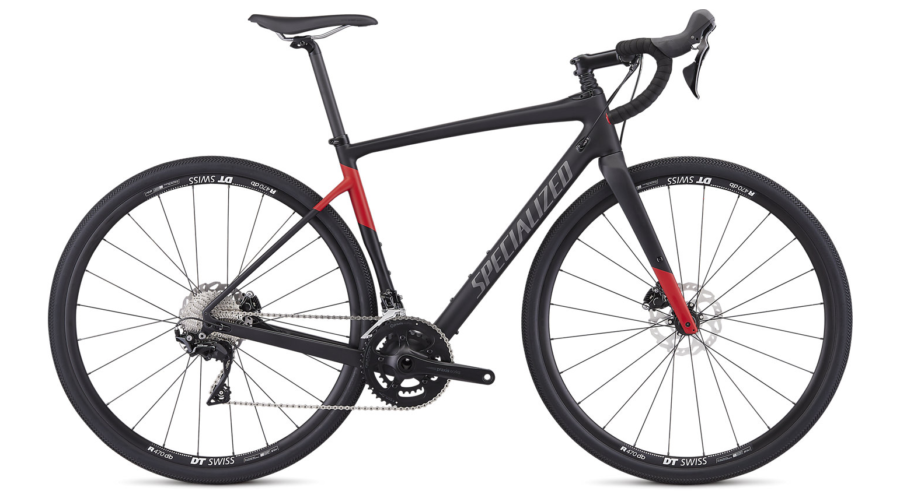 Specialized 2019 Diverge Sport