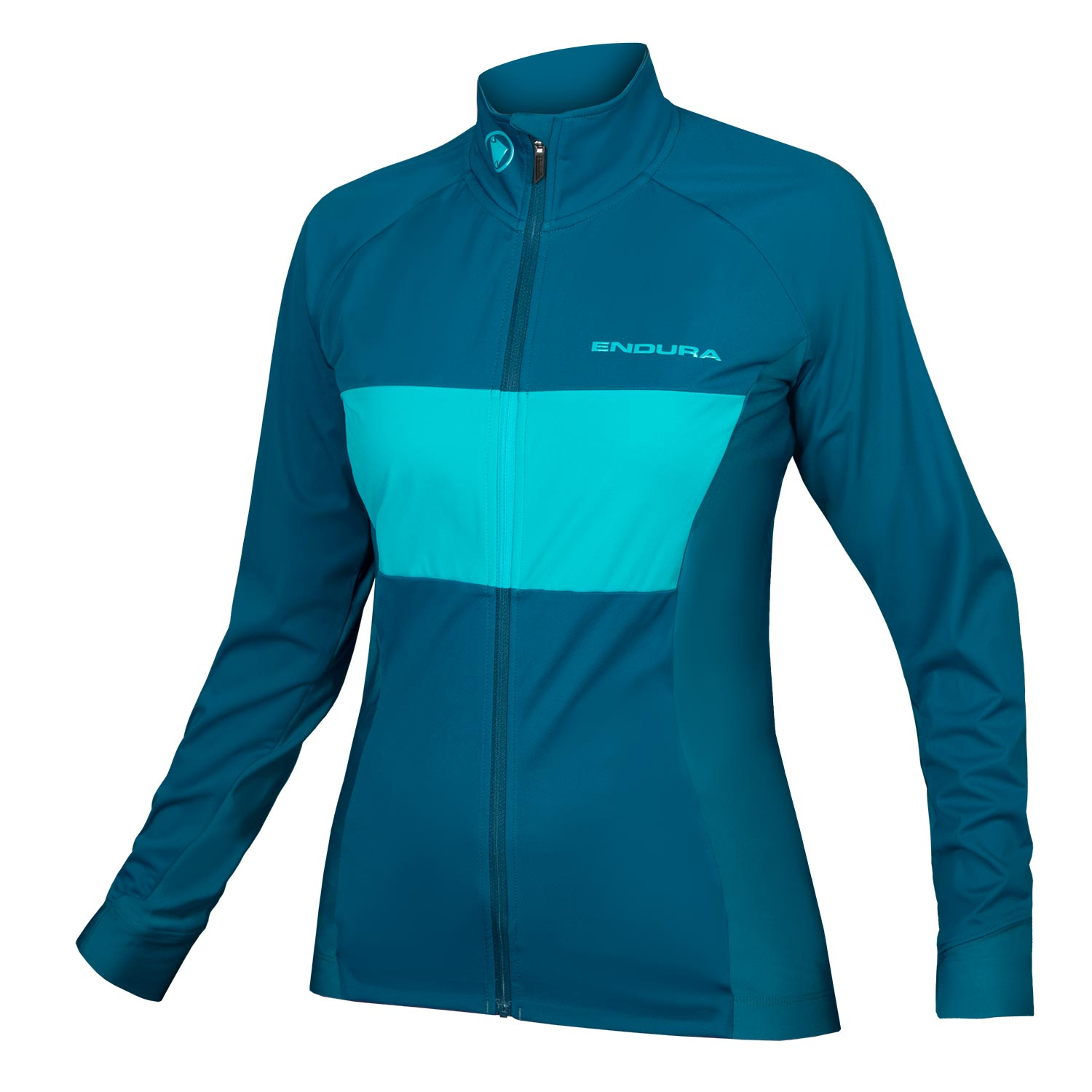 Endura Women's FS260 Pro Jetstream Long-sleeve Jersey