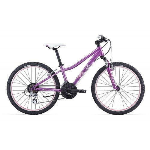 "LIV 2017 Enchant 24"" wheels GIRLS"