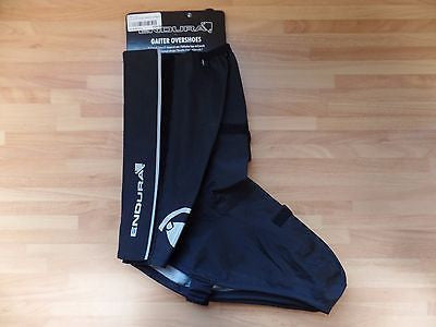 Endura Gaiter Overshoe shoe cover