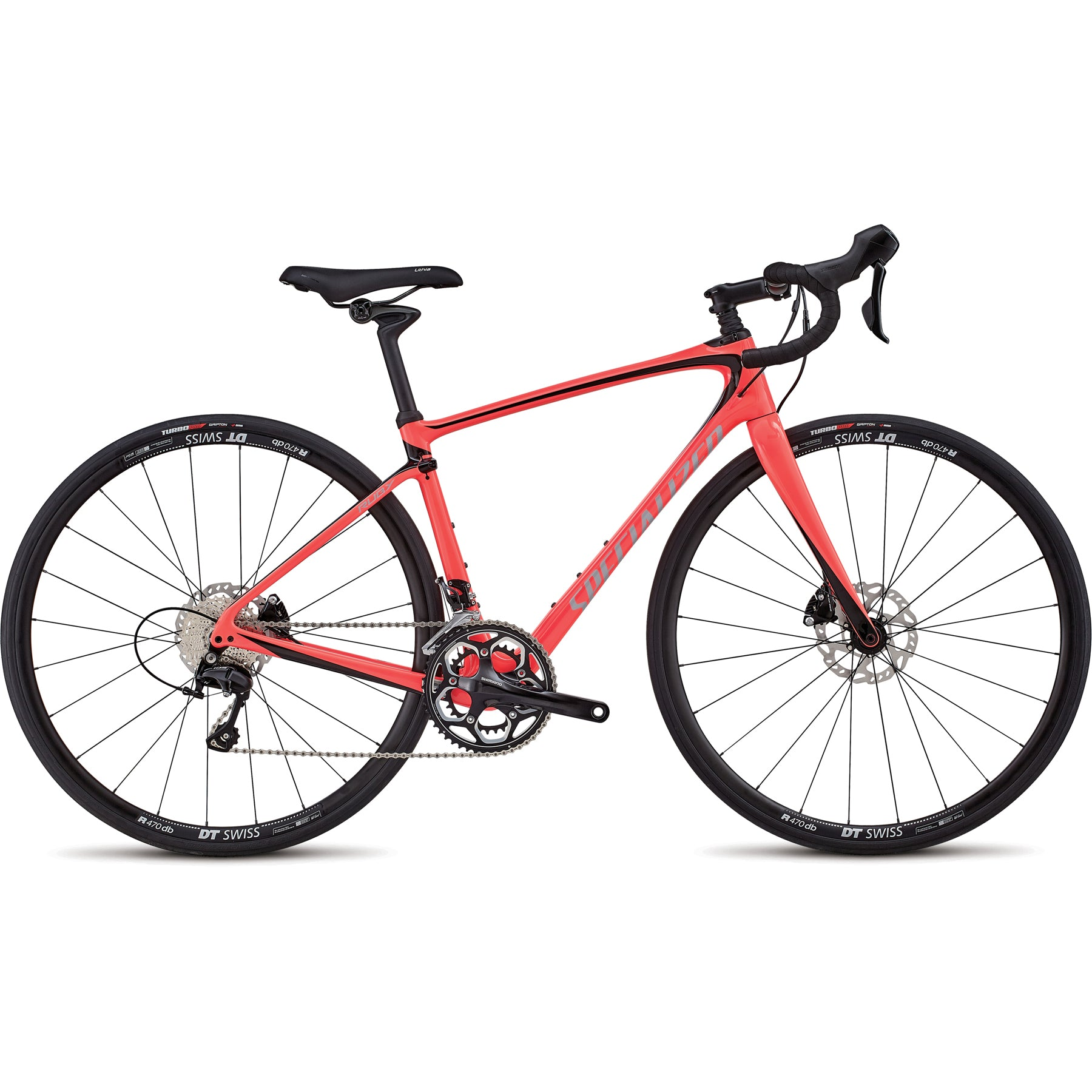 Specialized 2018 Ruby Elite
