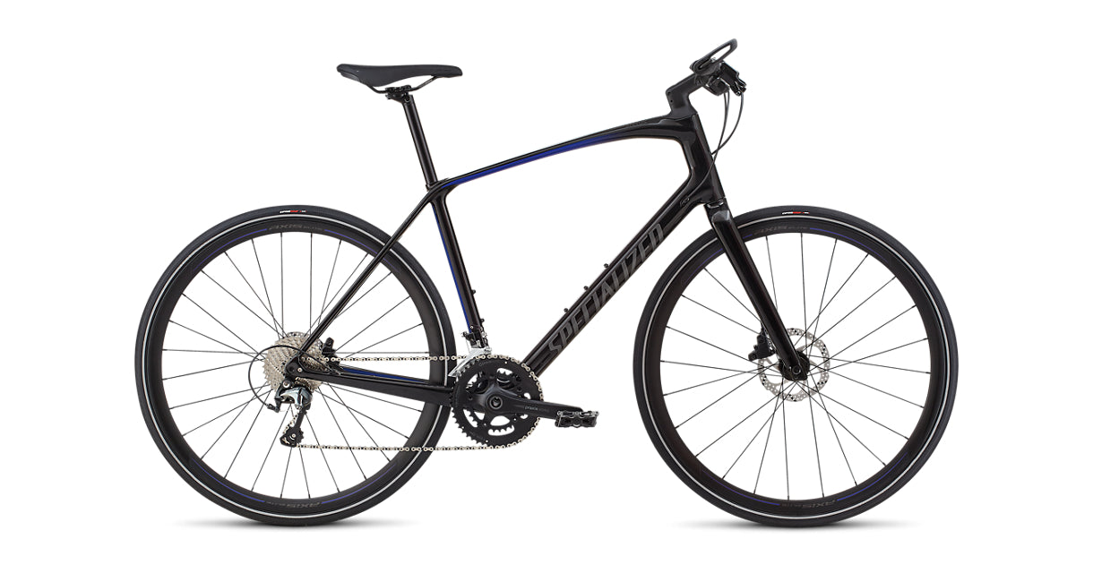 Specialized 2019 Sirrus Elite Carbon