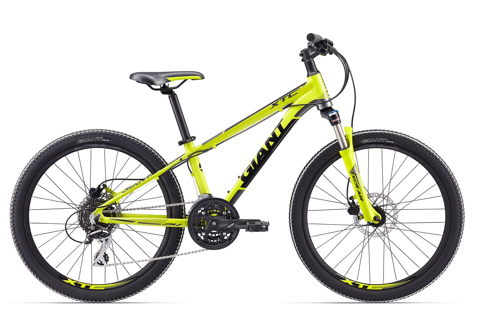 Giant 2018 XTC Jr 24+