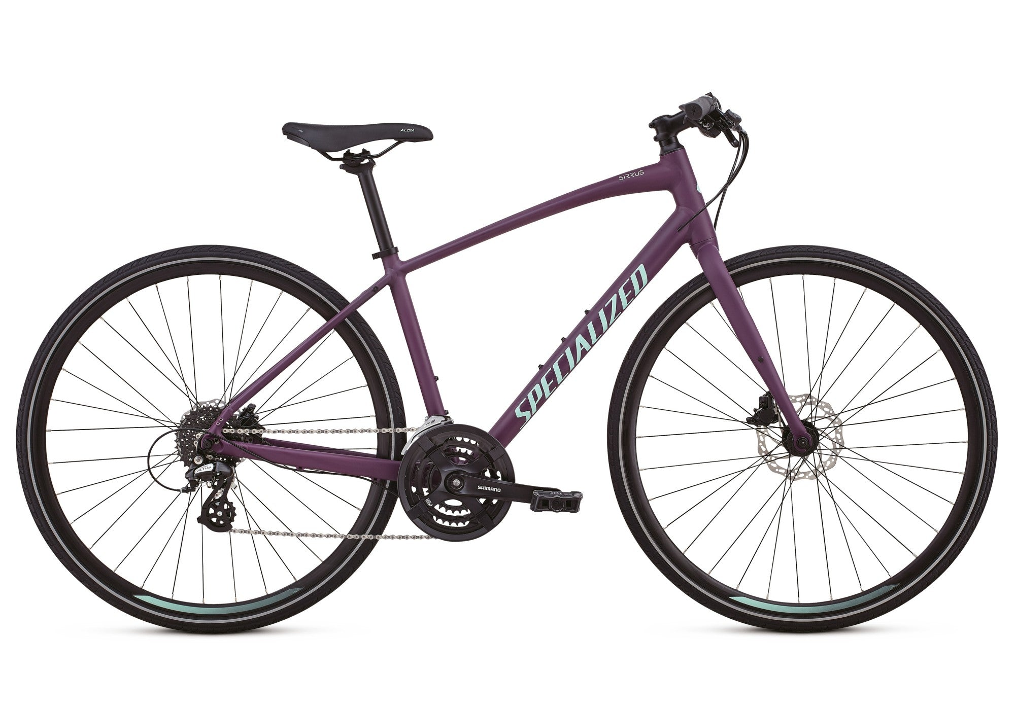 Specialized 2019 Sirrus Women's
