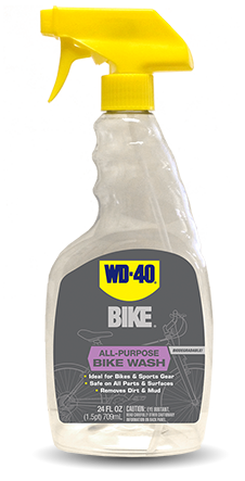 WD-40 All Purpose Bike Wash