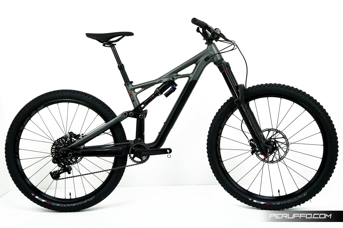 Specialized 2017 Enduro Comp