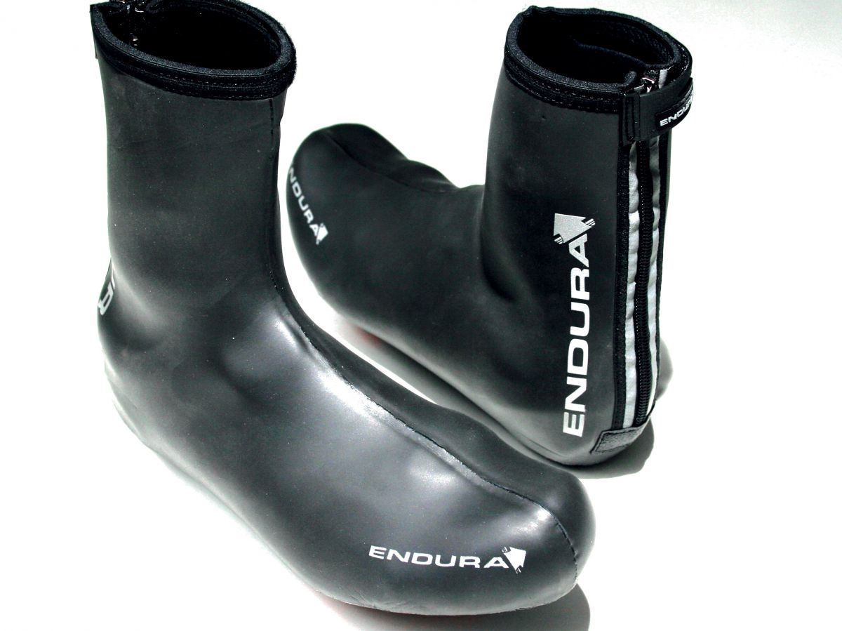Endura ROAD Overshoe Bootie shoe cover