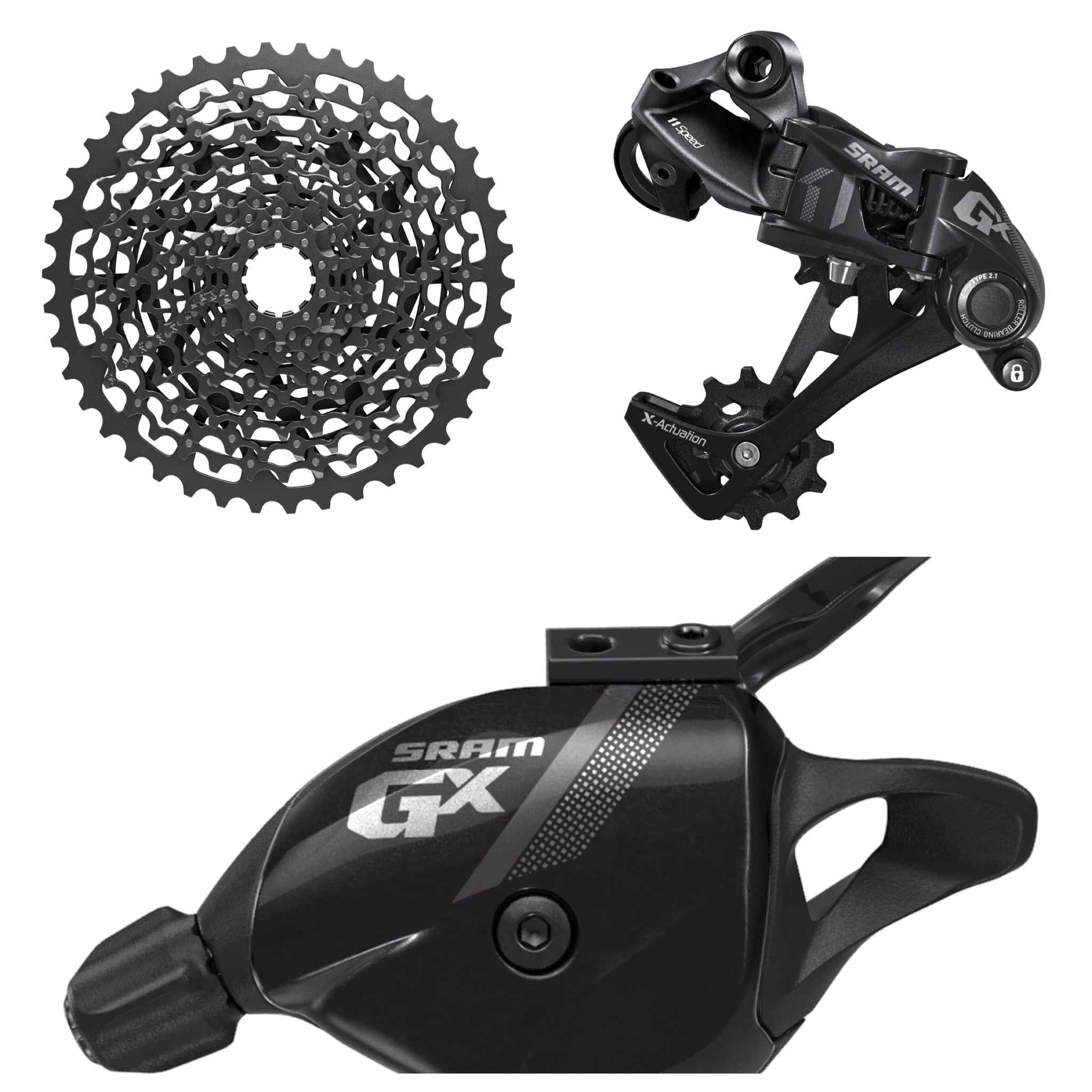 SRAM GX 1x11 11speed upgrade kit