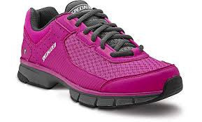 Specialized CADETTE SHOE : Assort/Limited sizes / colours