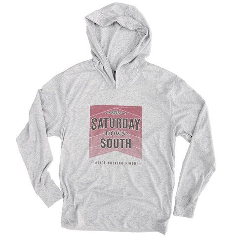 Columbia, SC - SDS Stacked Hoodie Tee