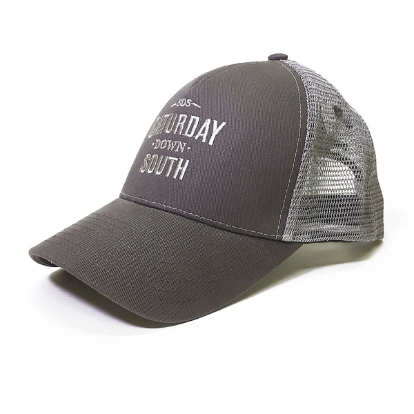 United South Collection - SDS Logo Southern Trucker Hat