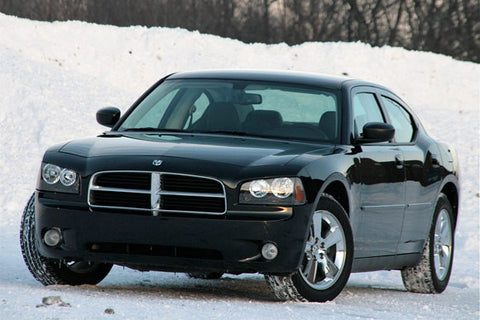 DODGE CHARGER 2006-2010 (PRE-ORDER) - RGB Halo Kits - INNOVATIVE LEDS