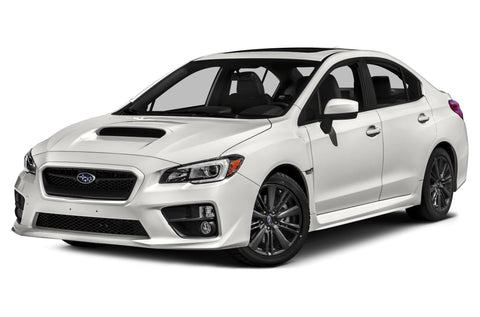 SUBARU WRX 2015-2016 - RGB Halo Kits - INNOVATIVE LEDS