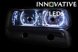 CHEVROLET SUBURBAN 2000-2006 - RGB Halo Kits - INNOVATIVE LEDS