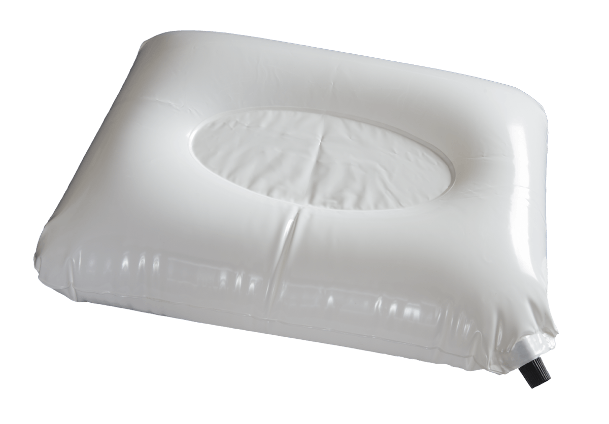 Replacement Polyurethane Inflatable Travel Pillow Insert - Pillowpacker Pillows