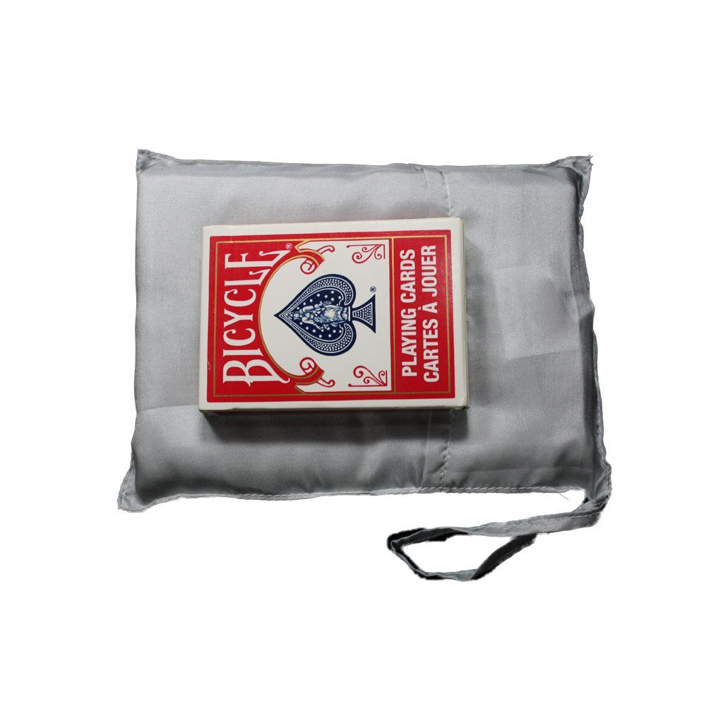 Pillowpacker® Deluxe Silk Sleeper - Pillowpacker Pillows