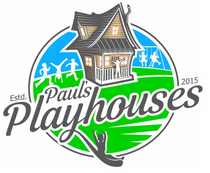 Paul's Playhouses Logo