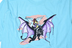 Fairy Dragon Long Sleeve
