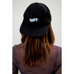 WAVE LOGO HAT