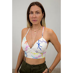 Barbed Bralette