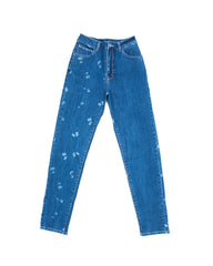 Cherry Summer Jeans