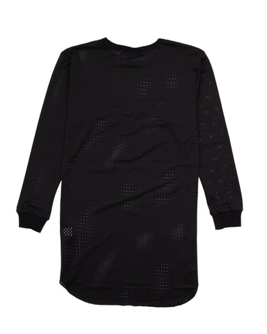 Subculture Athletic Mesh Dress
