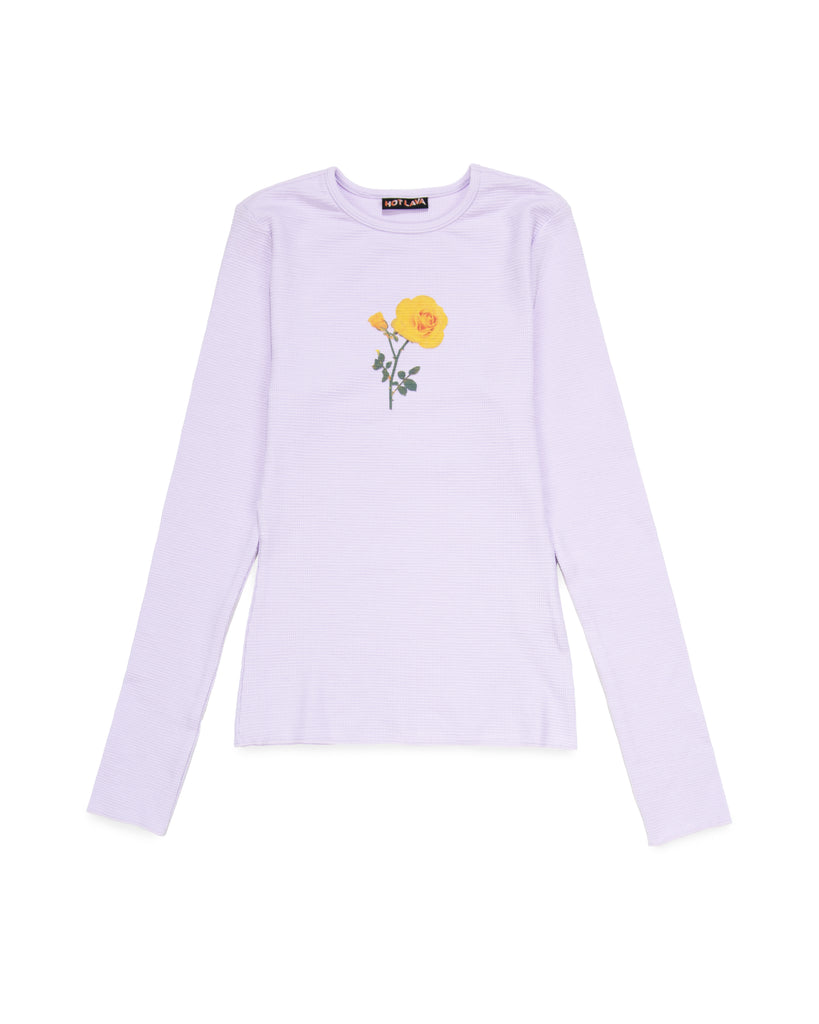 Lilac Donna Rose Thermal