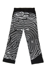 Thumbprint Workpant - UNISEX