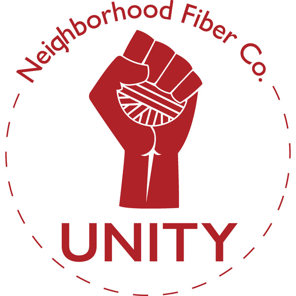 Neighborhood Fiber Co. Takes a Stand
