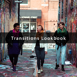 Transitions Lookbook