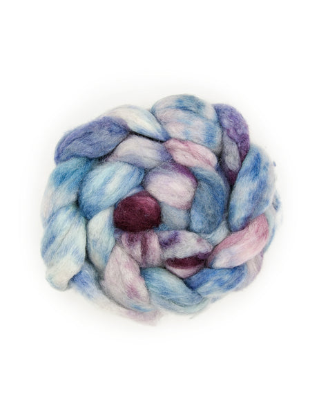 Fog Point Cobblestone Roving