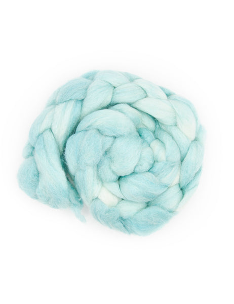 Woodberry Cobblestone Roving