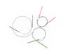 Knitter's Pride Dreamz Circular Knitting Needles