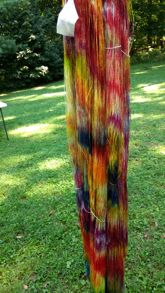 City Zen Dye Retreat: Knoxville, MD (monthly payment option)