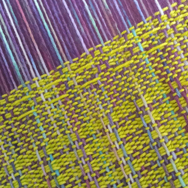 Intro to Rigid Heddle Weaving