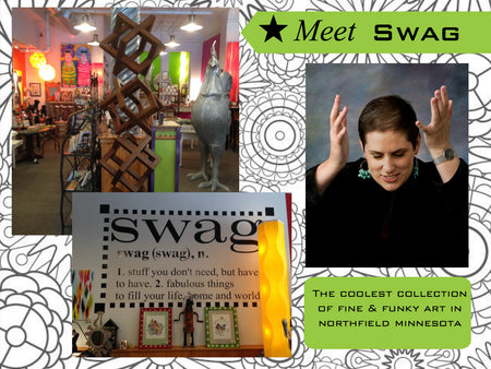 Featured Retailer - Swag