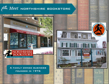 Featured Retailer: Northshire Bookstore