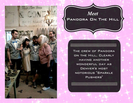 Featured Retailer - Pandora on the Hill
