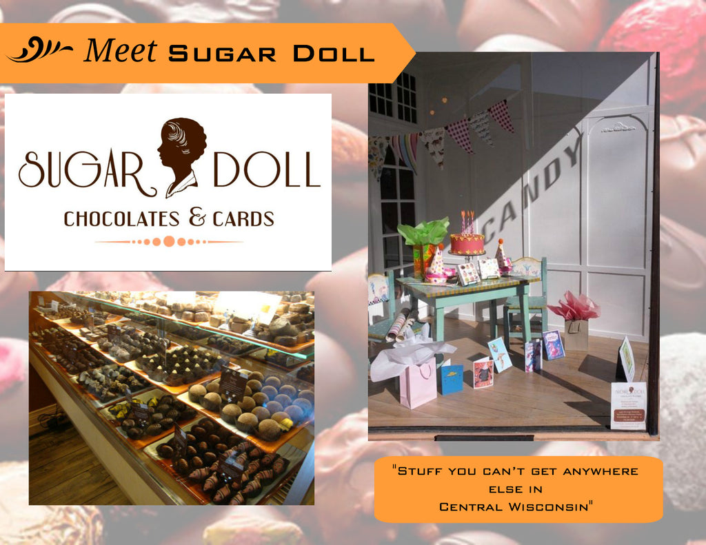 Featured Retailer: Sugar Doll