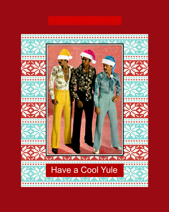 Have A Cool Yule
