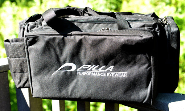 Pilla Overnight / Shooter Bag