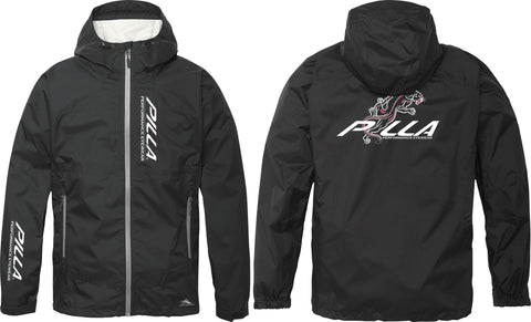 Jacket - All Weather (Black)