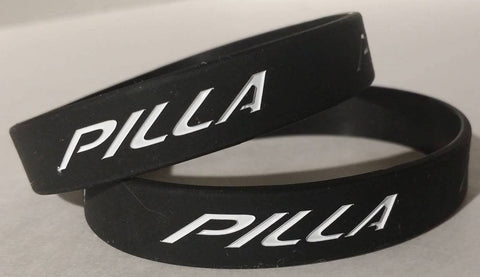 Silicone Wrist Bands - Adult
