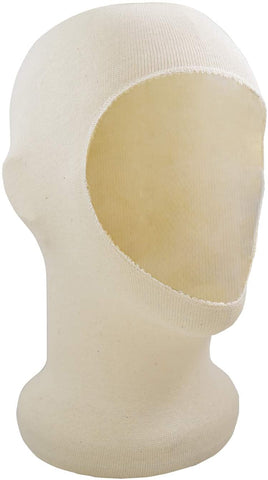 HEAD SOCK (PAINTER'S SPRAY SOCK) COTTON BLEND
